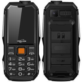 优思 US1 充电宝手机 三防手机 4000毫安大电池