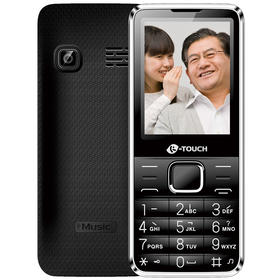 K-Touch/天语 T2 直板大屏老年机 大字大声 老人机手机