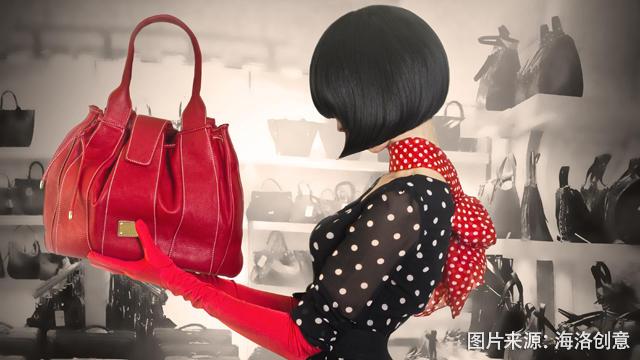 为什么法国女人不买名牌包?