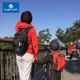 【儿童节秒杀】美国eaglecreek休闲男女旅行迷你双肩包户外运动背包书包全球购