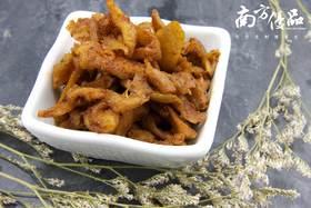 【两瓶组合装】农家自制传统麻辣萝卜干、脆香甜萝卜干下饭菜零食