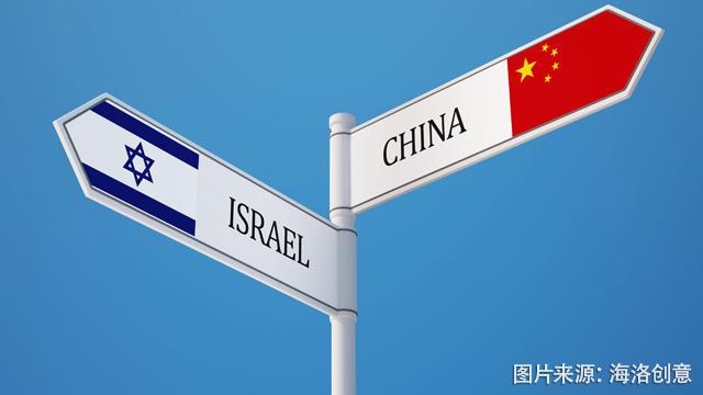中国为什么不能学以色列