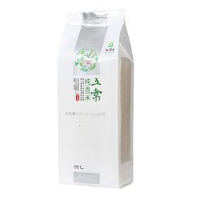 谷怡斋 纯香米1kg