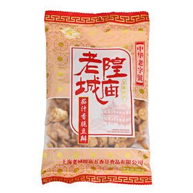 上海特产 老城隍庙 茄汁香脆豆瓣 160g