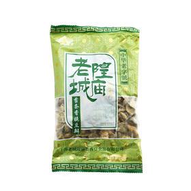 上海特产 老城隍庙 苔条香脆豆瓣 160g