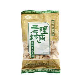 上海特产 老城隍庙 葱油香脆豆瓣 160g