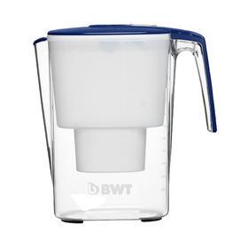德国BWT倍世家用净水器滤水壶3.6L一壶一芯 富含镁离子保留矿物质