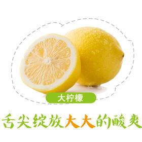 果子狸 大柠檬 美白佳品