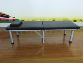原始点标准折叠按摩床美体美容床理疗床推拿床指压床 承重耐用