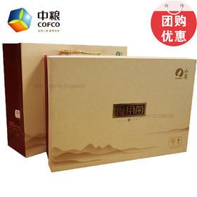 中粮尚品山珍礼盒730g