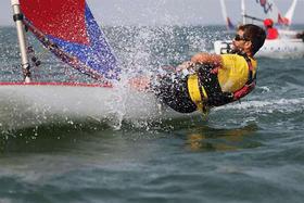 【北京航海中心】全国青少年帆船联赛竞赛营