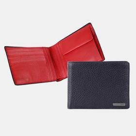 NAVA 男人的钱包 | 4 款(意大利)