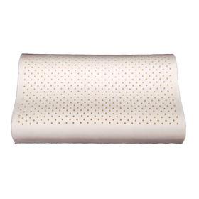 泰国Napattiga娜帕蒂卡儿童天然乳胶枕头 100%泰国天然乳胶