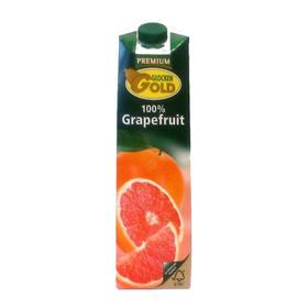 德国歌德纯苹果汁/葡萄汁/葡萄柚汁1L/瓶*12