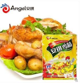 安琪酵母鸡精100g 调味品