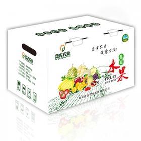 盘古—豪华装水果礼盒16种内配(仅限北京五环内购买)