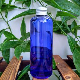 蓝色纯露瓶 250ml PET瓶