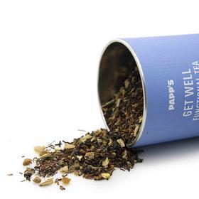 温暖茶 GET WELL TEA