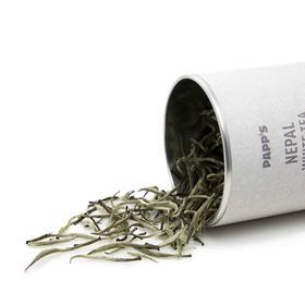 尼泊尔白茶 NEPAL WHITE TEA