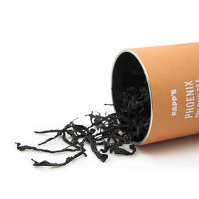 凤凰单枞乌龙茶 PHOENIX OOLONG TEA