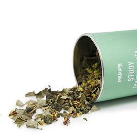学习茶 STUDY FUNCTIONAL TEA