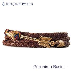 KJP美国原装进口 欧美潮流英伦风 射手系列 情侣款 Geronimo Basin