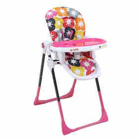 cosatto卡萨图英国进口婴儿餐椅可折叠功能宝宝儿童餐椅餐桌椅