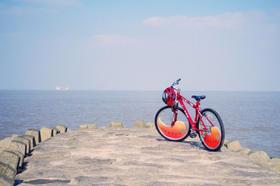 7.16横沙岛骑行、看大海、抓螃蟹、农家菜(1天)