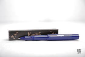 德国原装 KAWECO CLASSIC 经典宝珠笔