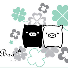 苏州市民卡●纪念卡/黑白猪系列限量版权卡/支持公交地铁商户消费