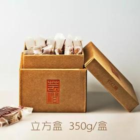 芸涧纯红糖 古法连环锅工艺 零添加350g