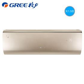 Gree/格力 KFR-35GW/(35595)FNCa-A1 润典大1.5匹一级能效变频空调挂机