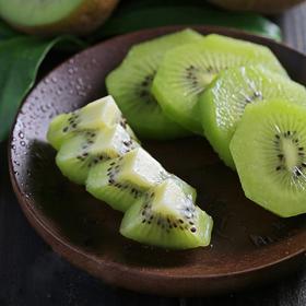 浙江徐香猕猴桃 5斤装 绿心奇异果  生态猕猴桃 不催熟 不喷农药
