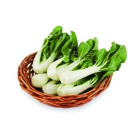 优质奶白菜 100g