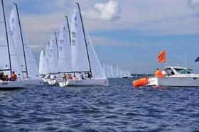 【sailingin】周末帆船培训