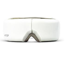 【七夕节】非兔护眼仪眼部按摩器 电动加热眼罩 音乐震动眼睛按摩仪缓解疲劳