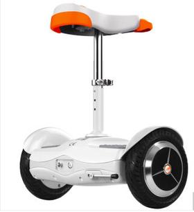 爱尔威Airwheel S6站坐两用成人智能平衡车