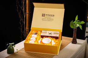 食在广东 | 老字号【陈李济】中秋精致礼盒 限购5件