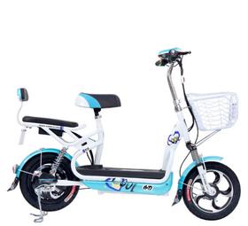 小刀电动车 自行车48V