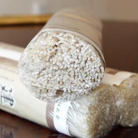 【产地寻味】500g*5把 阿表哥云南过桥米线手工干米粉粗 批发特产小吃送调料