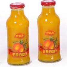 【年中大促 特价来袭】沙棘汁饮品 每一口都是满满的维生素