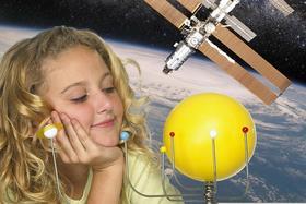 中秋主题活活动MAD SCIENCE -月亮的科学生日趴
