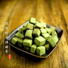 【产地寻味】抹茶味可可味原味休闲零食品 150g
