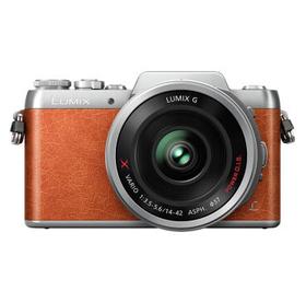 松下 Lumix DMC-GF8(14-42mm)微单电单镜相机