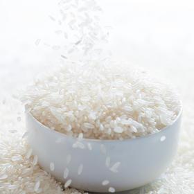 【预售30天】宜样新滋补 新米东北大米有机粳米/纯天然大米柒号 2.5kg×2