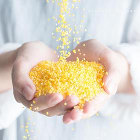 【预售30天】宜样新滋补 有机玉米小碴 400g*3包