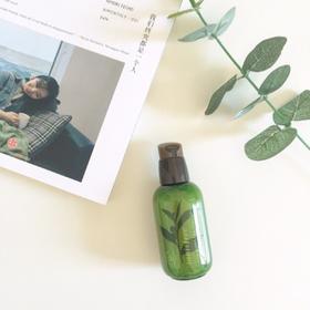 韩国 innisfree/悦诗风吟 绿茶籽精萃水分菁露小绿瓶补水保湿