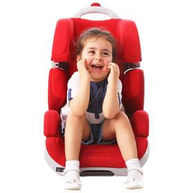 英国zazababy儿童安全座椅 汽车用宝宝座椅 安全座椅3-12岁
