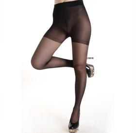 浪莎防勾丝连裤袜8双 黑色 肉色 黑+肉可选 防勾丝不掉档透气排湿
