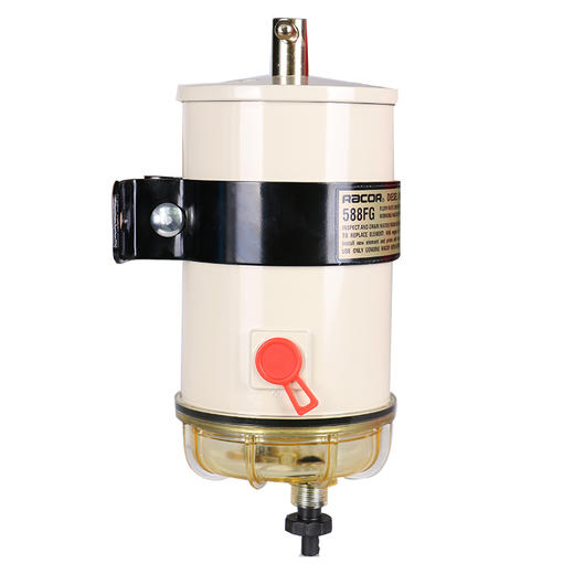 派克 轻卡油水分离器总成 588FG 商品图3